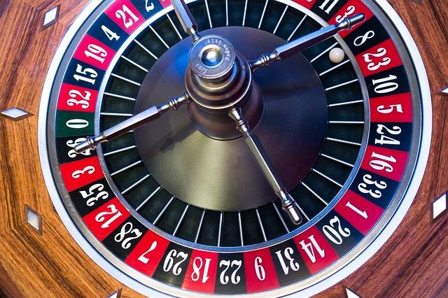 Spela bordsspel online till exempel roulette